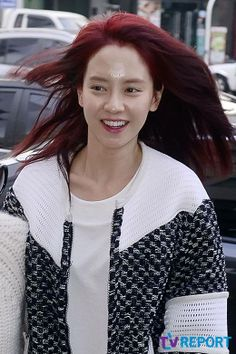 JiHyo at Emergency Couple Party - 04.05.14