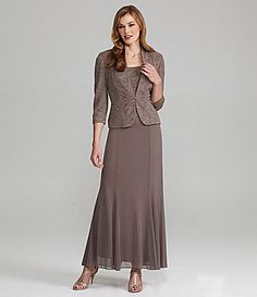 Dillard\'s Grandmother of Bride Dresses | Found on dillards.com. I ...