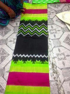 Latest ikkat black saree Price: 8000To 9000 #elegantfashionwear #ikkat #black #pattu #onlinesarees