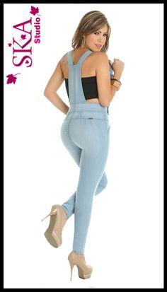 Butt Lifter Jeans- GR5534 (US Size 11)
