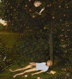 Gifs renacentistas de James Kerr | Garuyo.com