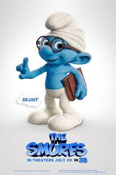 Brainy #gotthebrains