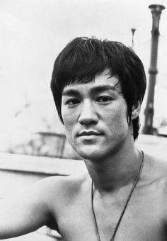 Bruce Lee #AscendentStrzelec #SagittariusAscendant