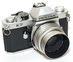 film cameras... there nothing like that good old fashion shutter sound <3