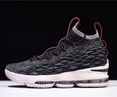 fbf1f05f7e90 ... switzerland nike lebron 15 pride of ohio black taupe grey 897648 003  for 42a4d 1aec8