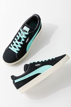 6e6c124eaa3 Puma. Puma SneakersSuede SneakersDiamond Supply CoColored ...