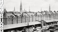 Weltkulturerbe Speicherstadt und Kontorhausviertel - Hamburgs UNESCO-Welterbe 1880 - 1980 von Hamburg Channel auf YouTube (7:04 Min)