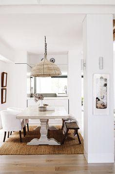 Light Bondi beach house Follow Gravity Home: Blog - Instagram - Pinterest - Bloglovin - Facebook