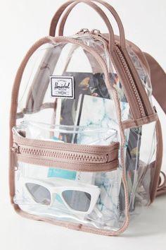 Herschel Supply Co. What's In My Backpack, Herschel Backpack, Mini Backpack Purse, Backpack Outfit, Camo Purse, Laptop Backpack, Clear Backpacks, Cute Mini Backpacks, Stylish Backpacks