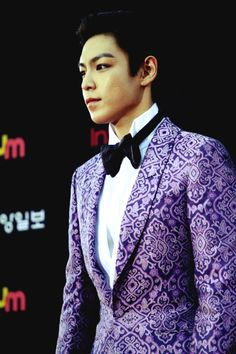 T.O.P. Big Bang Kpop