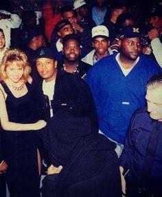 Doc Dre DPG Tupac (Crew)