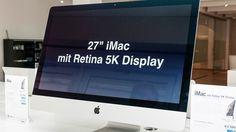 iMac Retina 5K - 2599€ - Aschaffenburg - Weitere Angebote in der Region Aschaffenburg findet Ihr über #lisasangeboteab und bei Lisa direkt @ https://angebote.lokalisa.de/?region=aschaffenburg