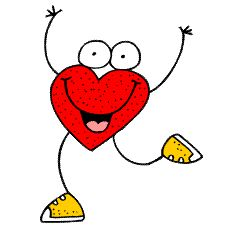 Animated Dancing Hearts | Animated GIFs » Love » dancing heart