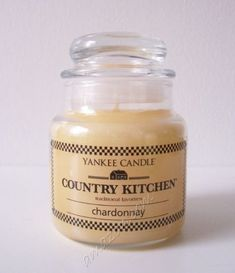 Yankee Candle Chardonnay MINI Candle >>> You can find out more details at the link of the image.