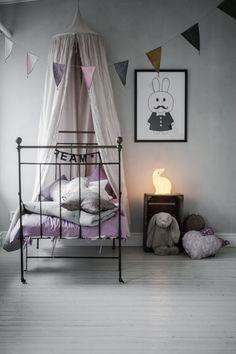 Kids room from Cirkusfabriken