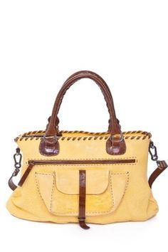 Gisele Messenger Bag, Carla Mancini