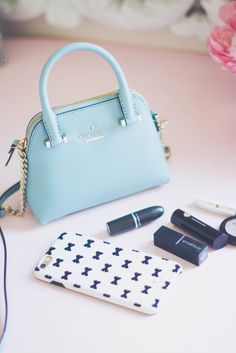 Kate Spade Cedar Street Mini Maise Review | J'adore Lexie Couture