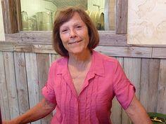 Donna Freeman - Briar Creek Vineyards