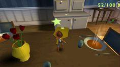 Toy Story 3 Family Minded Part 2 PSP Walkthrough