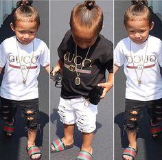 Young Boys Fashion, Toddler Boy Fashion, Cute Kids Fashion, Little Boy Fashion, Boys Curly Haircuts Kids, Baby Boy Hairstyles, Baby Boy Swag, Kid Swag, Baby Boy Outfits