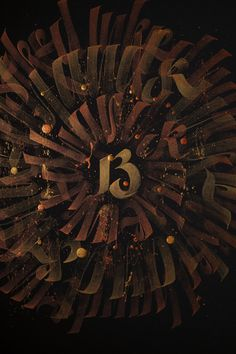 CALIGRAFICES_BACKGROUNDS #3 on Behance