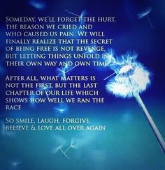 Love all over again ...