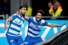 Mokhtar laat PEC Zwolle eindelijk juichen