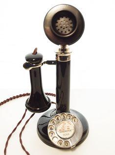 vintage telephone   Antique Telephones
