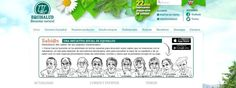 Los mayores vuelcan su saber sobre plantas medicinales. http://www.farmaciafrancesa.com/main.asp?Familia=189
