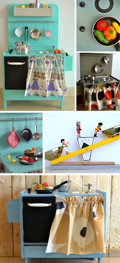 handmade wooden kitchens by macarena bilbao