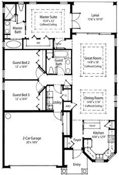 Energy Conscious Home Plan - 33044ZR | 1st Floor Master Suite, CAD Available, Florida, Mediterranean, Net Zero Ready, PDF, Spanish | Architectural Designs