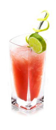Disaronno cocktails (I *love* disaronno!)