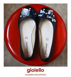 Pokemaoke » Gallery scarpe