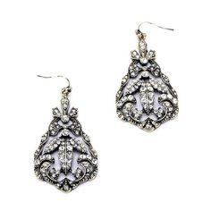 Vanity Crystal Chandelier Earrings Vanity Crystal Chandelier Earrings. This is a brand new item. Jewelry Earrings