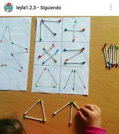 Autism Learning, Autism Activities, Montessori Activities, Motor Activities, Infant Activities, Kids Learning, Preschool Fine Motor Skills, Activities For 5 Year Olds, Montessori Homeschool