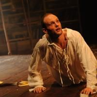 Doctor Faustus  - recorded at Greenwich theatre by 'Stage on Screen'