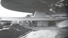 modern design by moderndesign.org : John Lautner Architecture in Acapulco