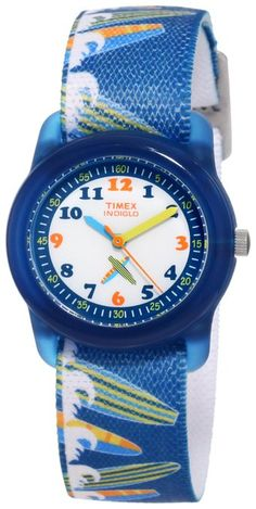 Timex Unisex watch T7B888 White Analog Price: $40.00 Our Price: $29.95 Use coupon pin29 and get 5% off
