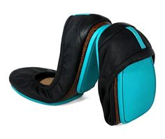 At $175, I may have to open up a new line in my budget for these, but I will need a good pair of flats and everyone says Tieks are the best. Matte Black