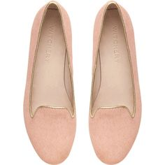 Witchery Blair Loafer (€27) found on Polyvore