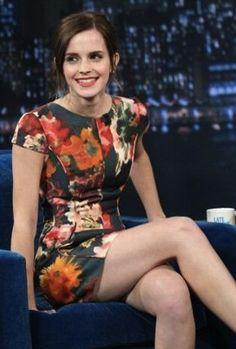 Style Icon: Emma Watson   CakeStyle