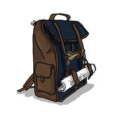 Many thanks to @rodrigosaldana x @kjoreproject!!  www.kjoreproject.com/backpacks #kjøre #kjoreproject #sketch #photo #canon #instagram #friends #igers #handmade #wallets #accessories #vibram #shoes #backpacks #denim #canvas #wool #premium #newzealand #natural #evolution #leather #love #minimal #design @kjoreproject