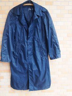 60s USAF Rain Coat  Size...36R  Price...7,140