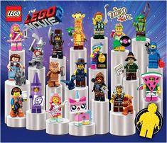 LEGO GALACTIC BOUNTY HUNTER #11 Minifigure 71025 Series 19 NEW FACTORY SEALED