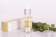 Avon NutraEffects Miracle Glow Facial Oil