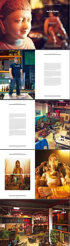 Nevertheless Magazin von Vintage Shops, Design, Shopping, Vintage Stores