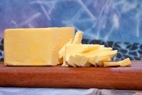 Cultured Butter. Also Yogurt, Kefir, Sourdough, Kombucha, Cheese & More.