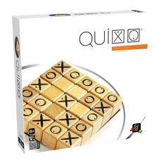 Gigamic Quixo Classic * Check this awesome product by going to the link at the image. (This is an affiliate link) Board Game Shelf, Wooden Cubes, Games To Buy, Simple Rules, Puzzle Toys, Strategy Games, Creative Thinking, Classic Toys, Funko Pop Vinyl