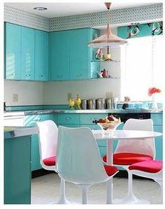 Donna Carolina Moda para Casa via FB