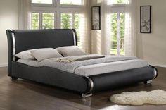 King Halifax Bed